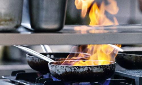 ristorante-pfauen-reutlingen-pfanne-flambiert