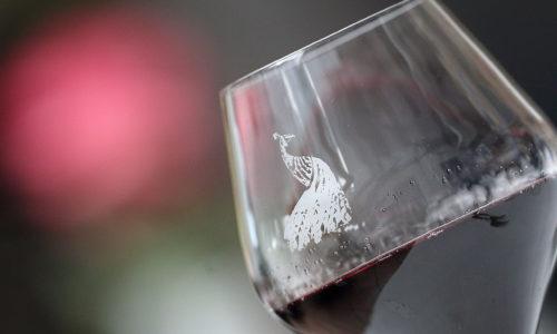 ristorante-pfauen-reutlingen-wein-eingegossen-glas